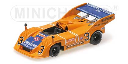 Voitures Competition-1/43-Minichamps-Porsche 917/20 Turbo